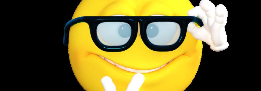 Как добавить Emoji в Title 😎  😄